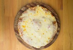 Pizzeta Muzzarella Grande