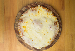 Pizzeta Grande con Muzzarella