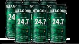 pack x 6  Patagonia fernandez ipa
