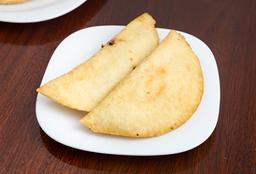 Empanadas venezolanas (sin gluten)