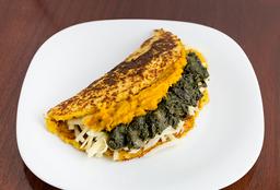 Cachapas (sin gluten)