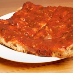 Porcion de Pizza