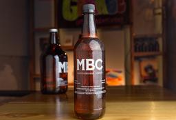 Cerveza Artesanal 900 ml + Growler Descartable
