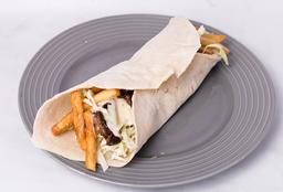 Shawarma Arabicfood