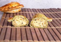 Empanada Provolone