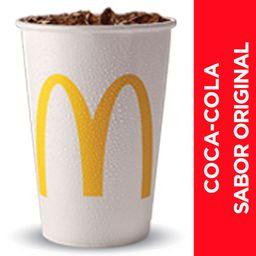Coca Cola - Chica