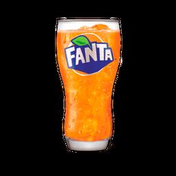 Fanta Zero - Mediana