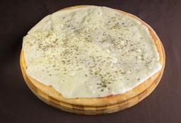 Pizzeta Muzzarella + 2 Fainá + Coca Cola