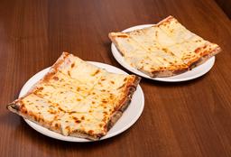 2x1 Pizza con Muzzarella
