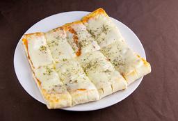 Muzza + Pizza + Faina + Postre + Refresco
