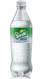 Sprite Zero 600 Ml