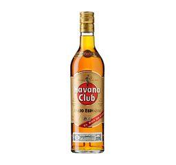 Ron Havana Club Aã'Ejo Especial 750 Ml