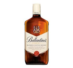 Whisky Escoces Ballantines 1 Litro