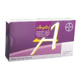 Angeliq 28 Grag