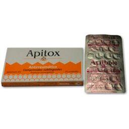 Apitox X 25 Comp.