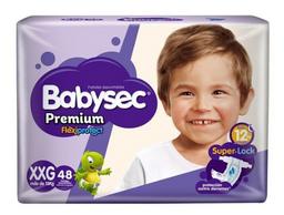 Babysec Premium Ex/Ex/Gr 48