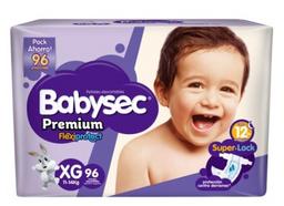 Babysec Premium Ex/Ex/Gr 96 U