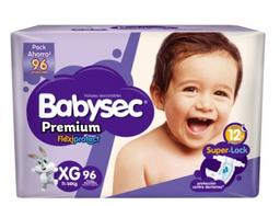 Babysec Premium Ex/Gra 96 U