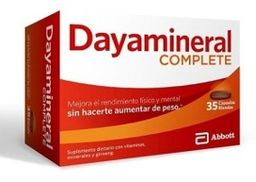 Dayamineral Comple 3X2