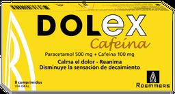 Dolex Cafeina