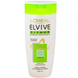 Elvive Citrus Champu 200Ml