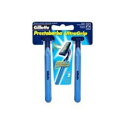 Gillette Presto Ultragrip Triple Hoja