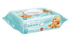 Huggies Rec/Nacido Toalla 48