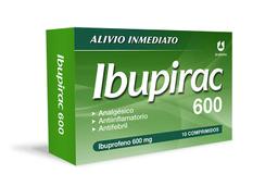 Ibupirac 600 Mg