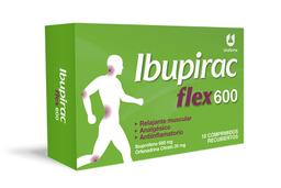 Ibupirac Flex 600 Mg