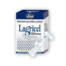 Lagricel Ofteno Pf Multidosis