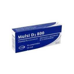 Mulsi D3 800 Ui