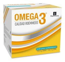 Omega 3 Roemmers