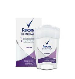 Rexona Clinical Women Cre/48