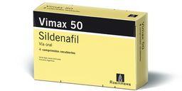 Vimax 50 Mg