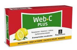 Web-c Plus 8 Comp.recub