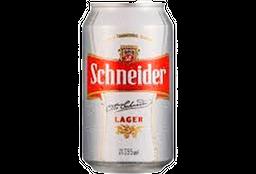 Cerveza Schneider - 470 ml