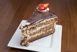 Torta Delicia de Chocolate