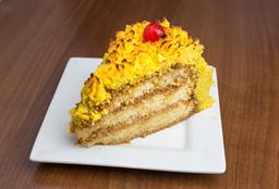 Torta Manjar de Coco
