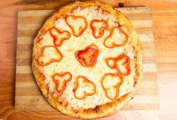 Armá tu Pizzeta