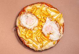 Pizzeta bomba