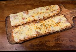 Metro de Pizza Muzzarella