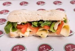 Sandwich Capresse