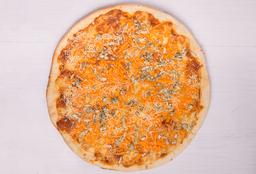 D'Pizza 4 Quesos Grande