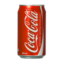 Refrescos Línea Coca Cola Lata 354 ml