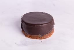 Alfajor Bañado de Chocolate