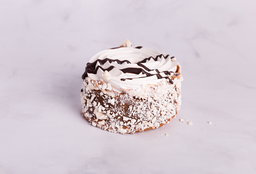 Alfajor Galleta Merengue