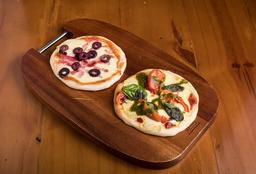 Pizza x 2