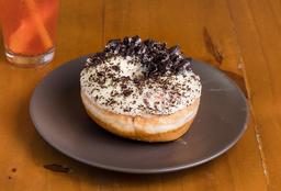 Donut Choco Oreo