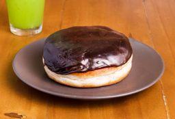Donut Boston Cream