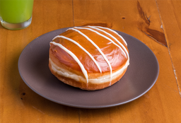 Donut Dulce de Leche